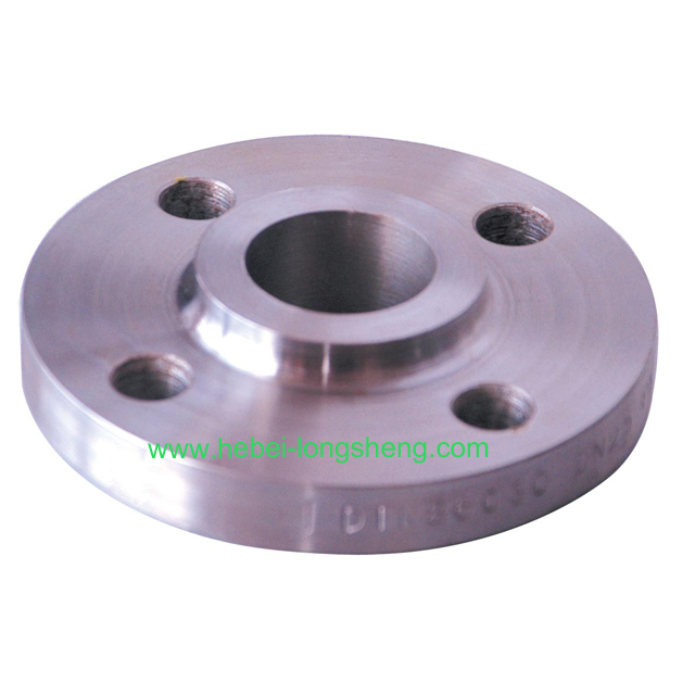 Stainless steel flanges hebei longsheng official website